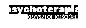Psychoterapia LGBT Kraków, Tarnów – Krzysztof Kościółek Logo